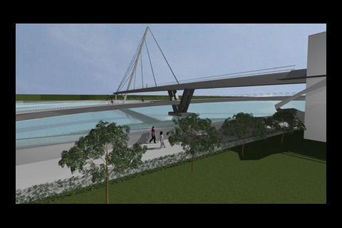 University of Southampton (Bridges)